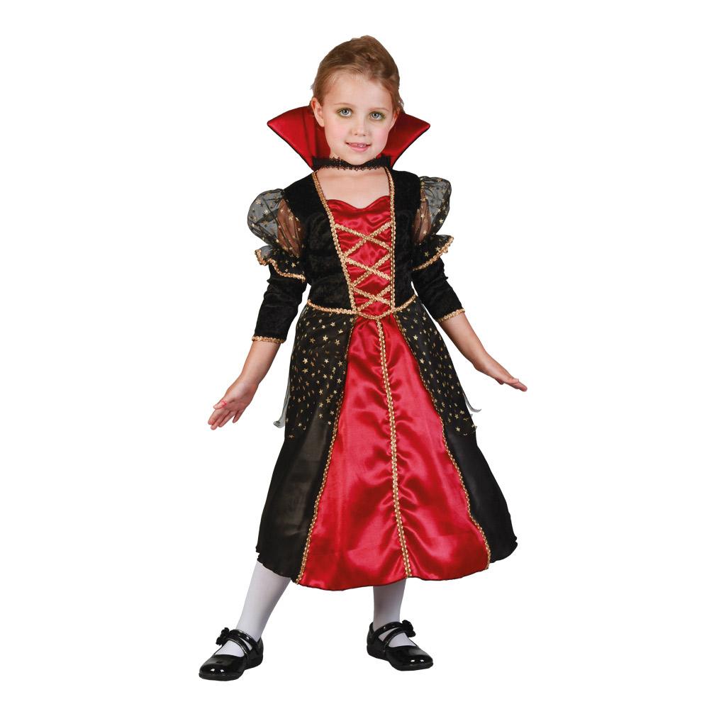 vampir kost m m dchen vampirkost m grusel kinder halloween kost m neu 104 110 ebay. Black Bedroom Furniture Sets. Home Design Ideas