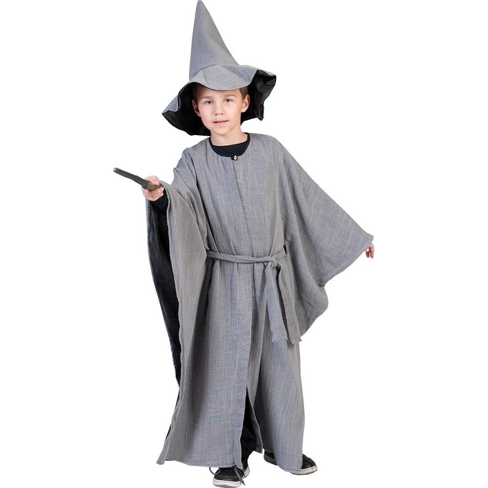 Magier Kostum Zauberer Kostum Kinder Magierkostum Fasching Jungen