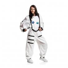 Astronauten Kostüm Jule für Damen
