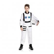 Astronauten Kostüm Nic für Kinder