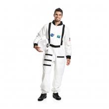 Astronauten Kostüm Herren Orlando