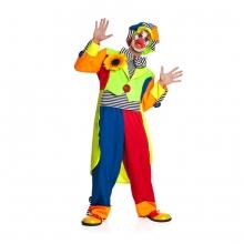 Clown Kostüm Chiko Herren