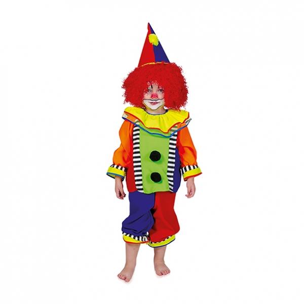 Schminken f r kinder clowns gesicht pictures to pin on for Clown schminken bilder