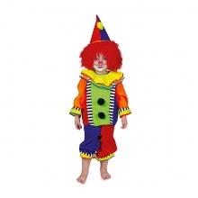clownkost m benoni f r kinder kost m clown. Black Bedroom Furniture Sets. Home Design Ideas