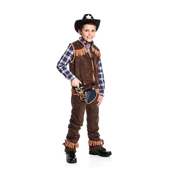 cowboy kost m leeroy kinder cowboykost m. Black Bedroom Furniture Sets. Home Design Ideas