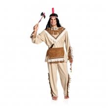 Indianerkostüm Nahel Herren