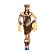 Afrika Kostüm Shairi Damen