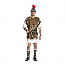 Römer Kostüm Matys Herren Gladiator