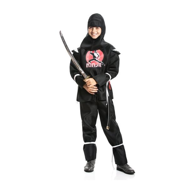 ninja kost m jungen ninjakost m daichi kind. Black Bedroom Furniture Sets. Home Design Ideas