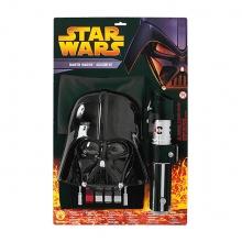Original Star Wars Darth Vader Kostüm Größe 128/140