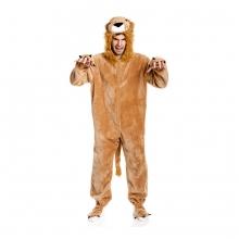 Löwen Kostüm Lelio für Herren