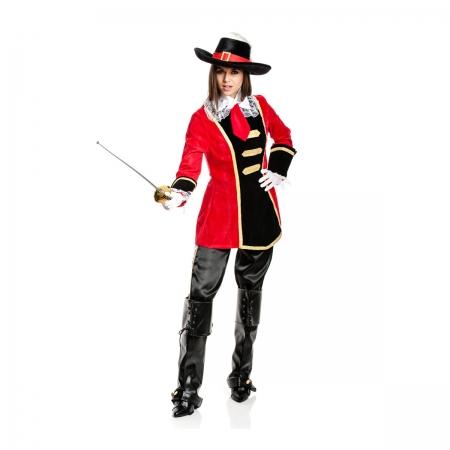musketier kost m herren damen kinder g nstig qualit t kost mplanet. Black Bedroom Furniture Sets. Home Design Ideas