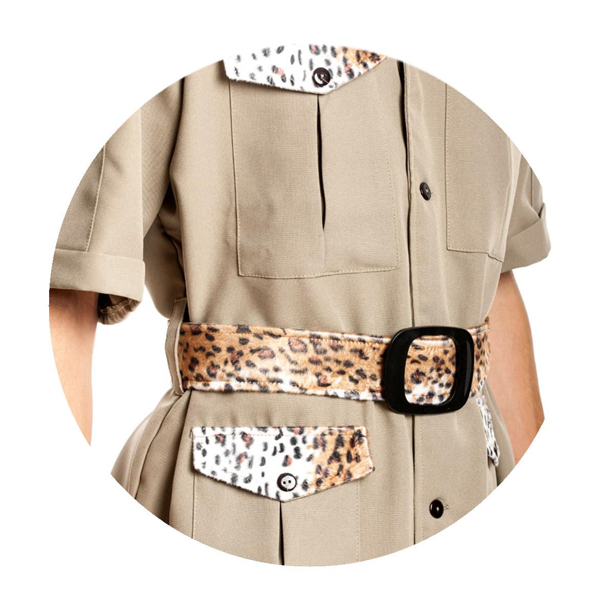 safari kost m herren dschungel uniform entdecker. Black Bedroom Furniture Sets. Home Design Ideas