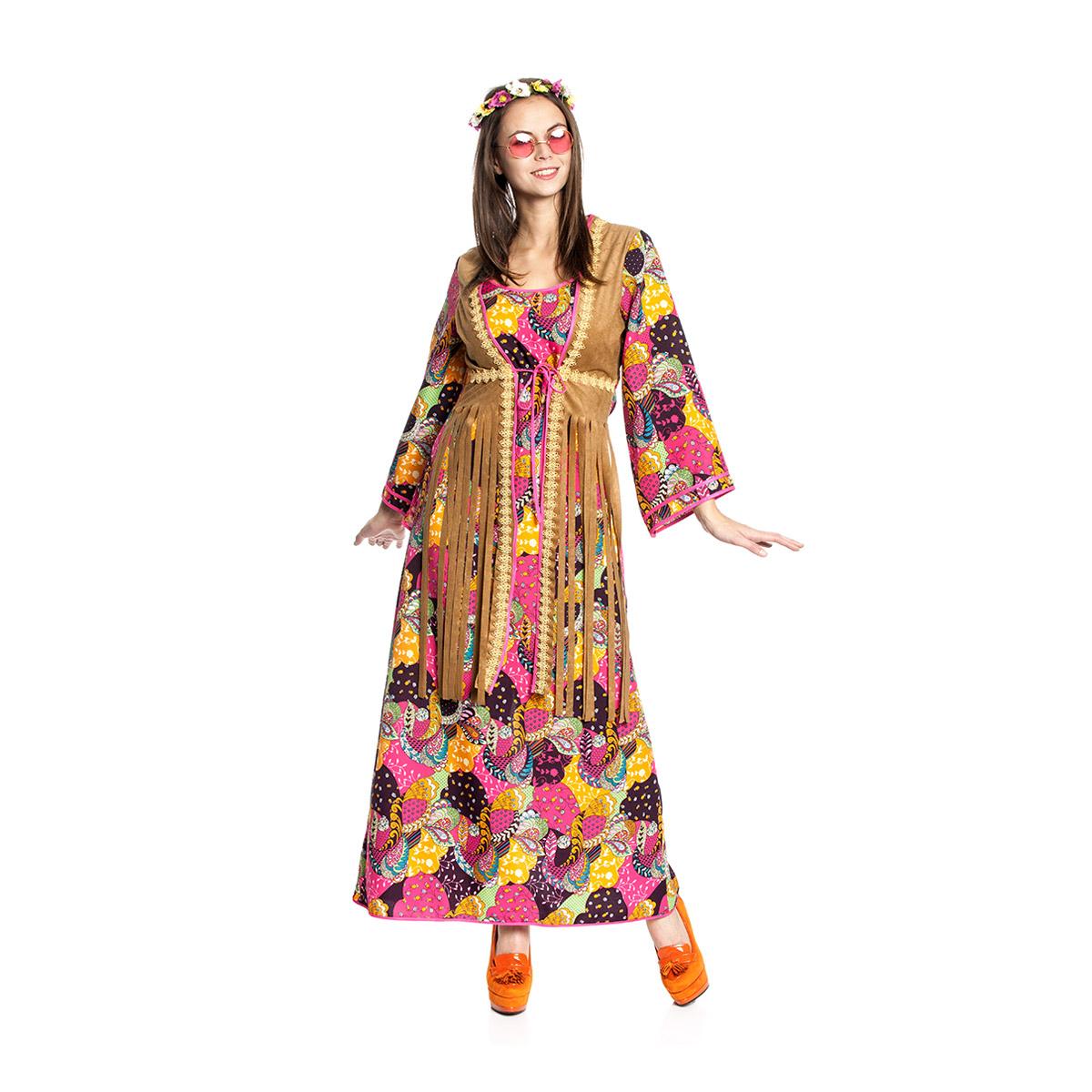 Coole hippie kleider