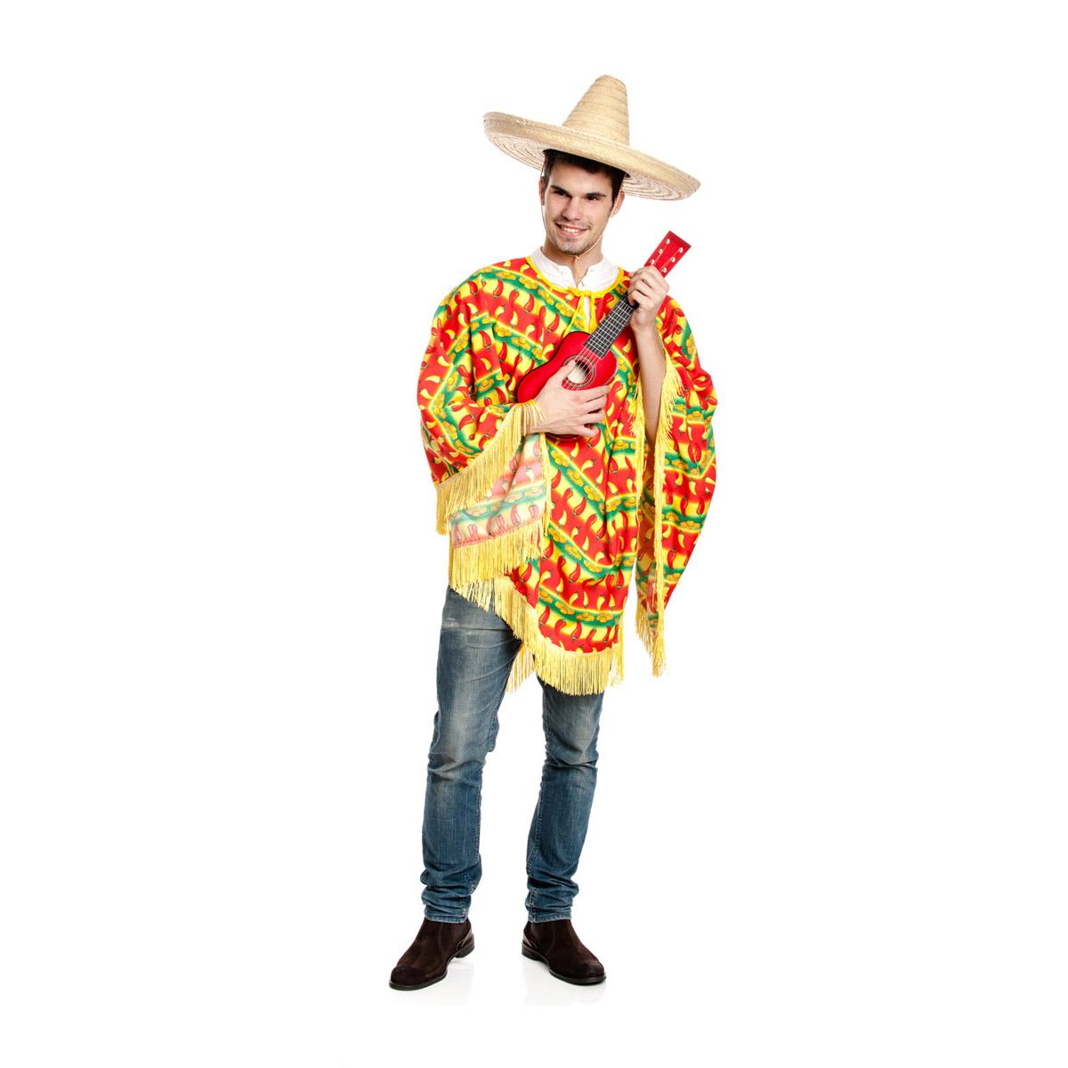 kurze mexikanische Männer