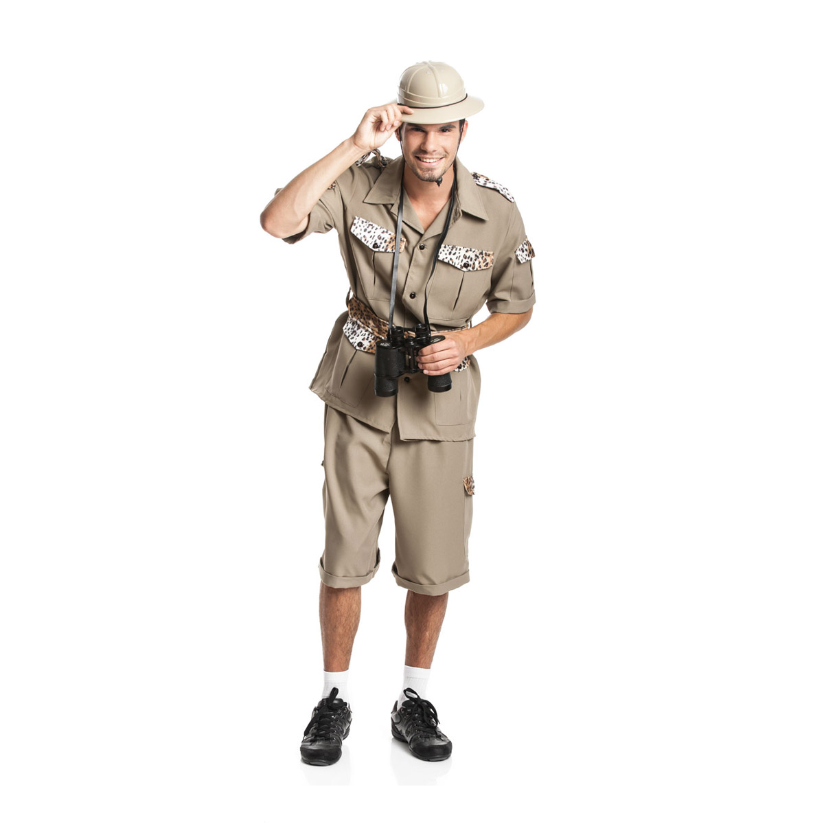 safari kost m herren dschungel uniform entdecker kost mplanet. Black Bedroom Furniture Sets. Home Design Ideas