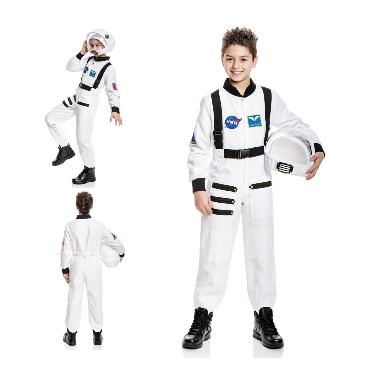 astronautenkost m kinder weltall space verkleidung. Black Bedroom Furniture Sets. Home Design Ideas