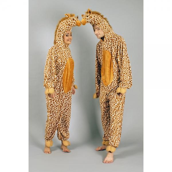 giraffe overall f r herren gr e 50 54. Black Bedroom Furniture Sets. Home Design Ideas