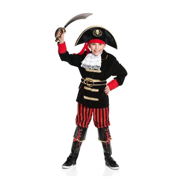 piraten kost m kinder kapit n karnevalskost m jungen kost mplanet. Black Bedroom Furniture Sets. Home Design Ideas