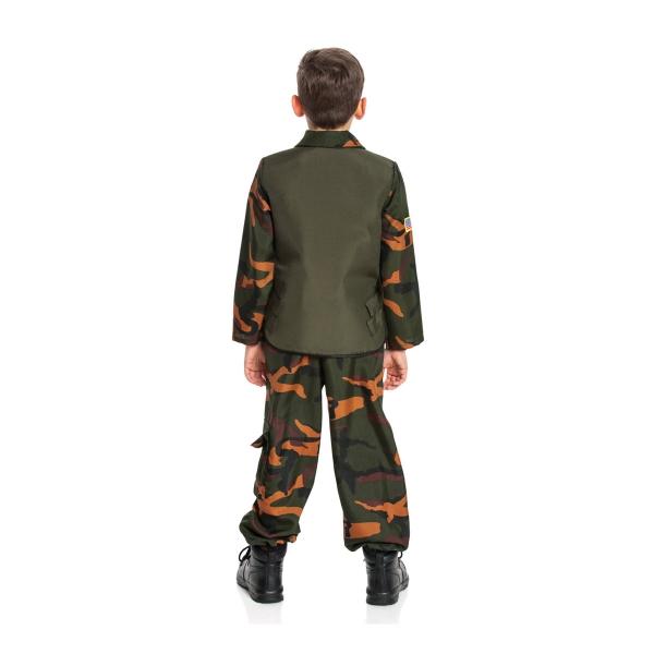 soldaten kost m kinder milit r uniform komplett kost mplanet. Black Bedroom Furniture Sets. Home Design Ideas
