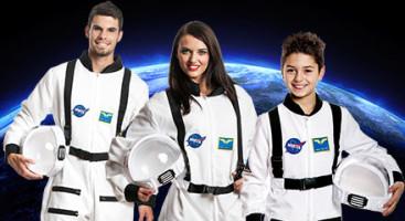 Astronauten Kostüme