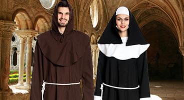 Kirche Kostüme