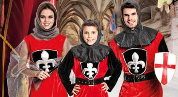 Ritter Kostüme