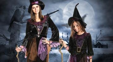 Hexen Kostüme