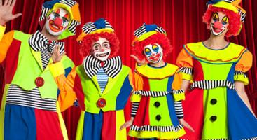Clown Kostüme