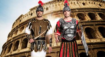 Römer Kostüme