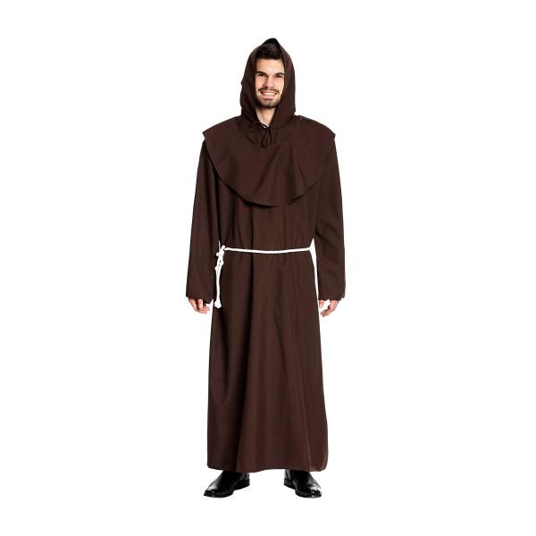Mönch Herren braun 48-50