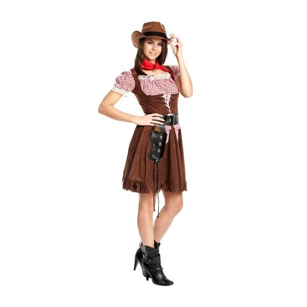 Cowboy Kostum Erwachsene Und Kinder Kostenloser Versand Kostumplan