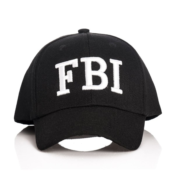 FBI Cap Kinder