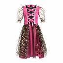 Hexen Kostüm Kinder pink 152