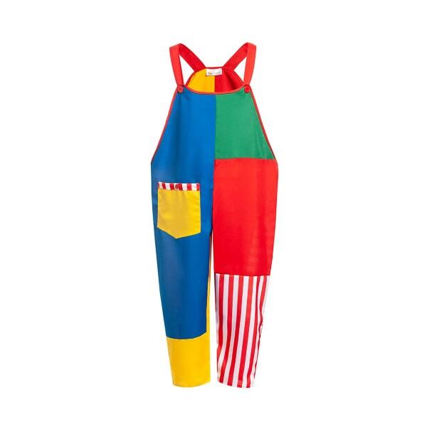 Clown Latzhose Herren 48/50