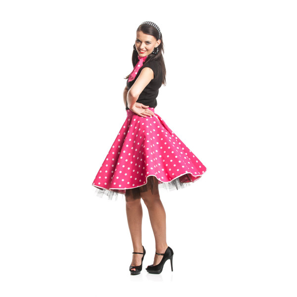 rock roll rock damen fuchsia