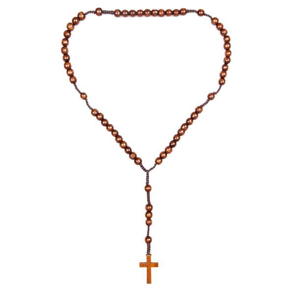 rosenkranz für mönch und nonne