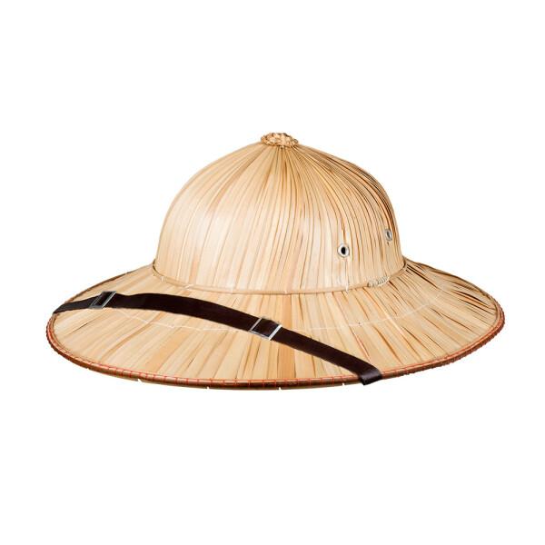 safari zubehörset helm und fernglas