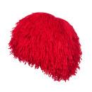 wolltünnes perücke rot