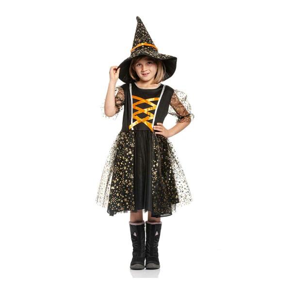 hexen kostüm kinder halloween