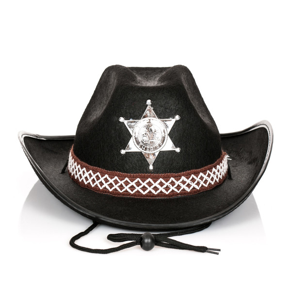 sheriff outfit kinder