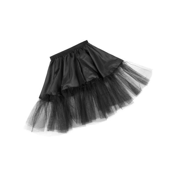 petticoat kinder schwarz