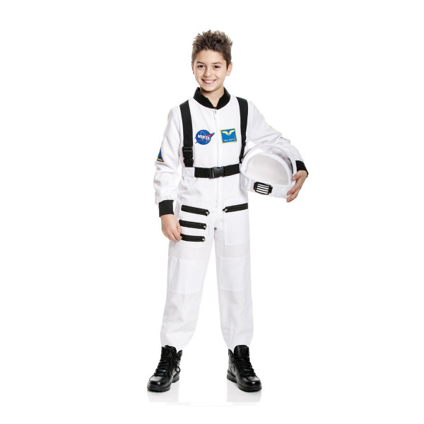 astronauten kostüm space kinder