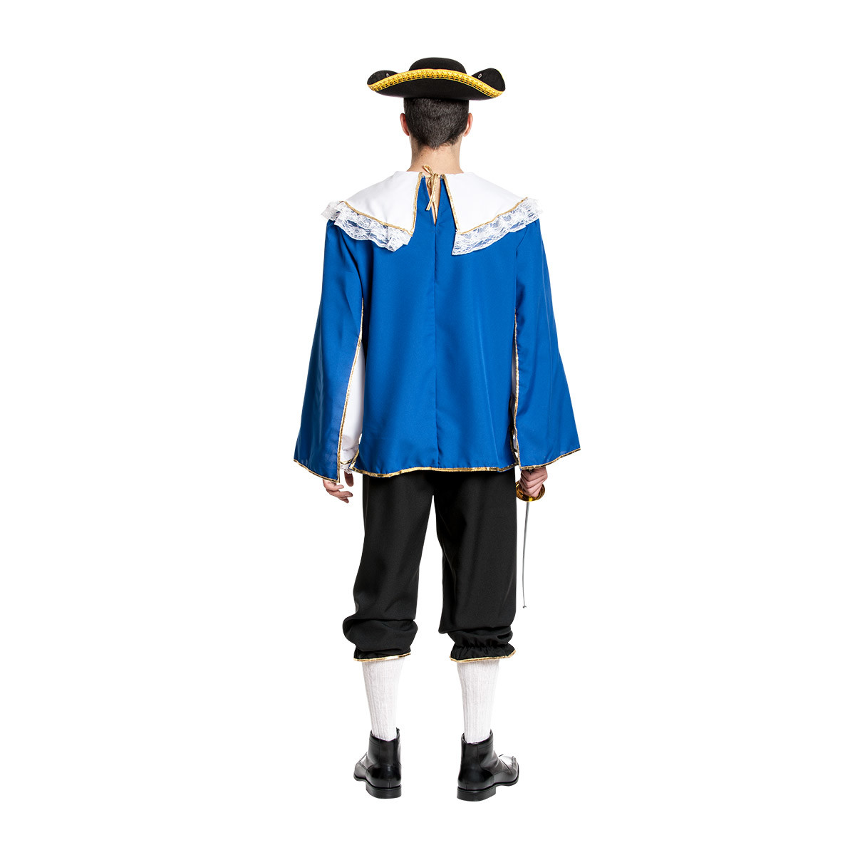 Kostüm Zu Dritt
