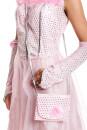 Prinzessin Kostüm Damen rosa