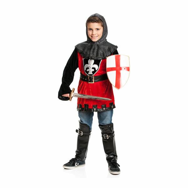 Ritter Jungen rot 164