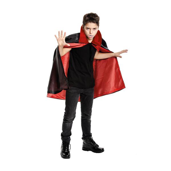 Dracula Jungen schwarz 140
