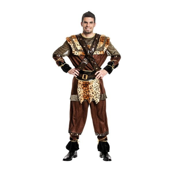 herren wikinger kostüm